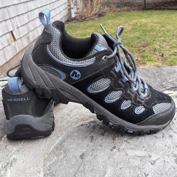 Merrell Shoes | Ridgepass Hiking Womens